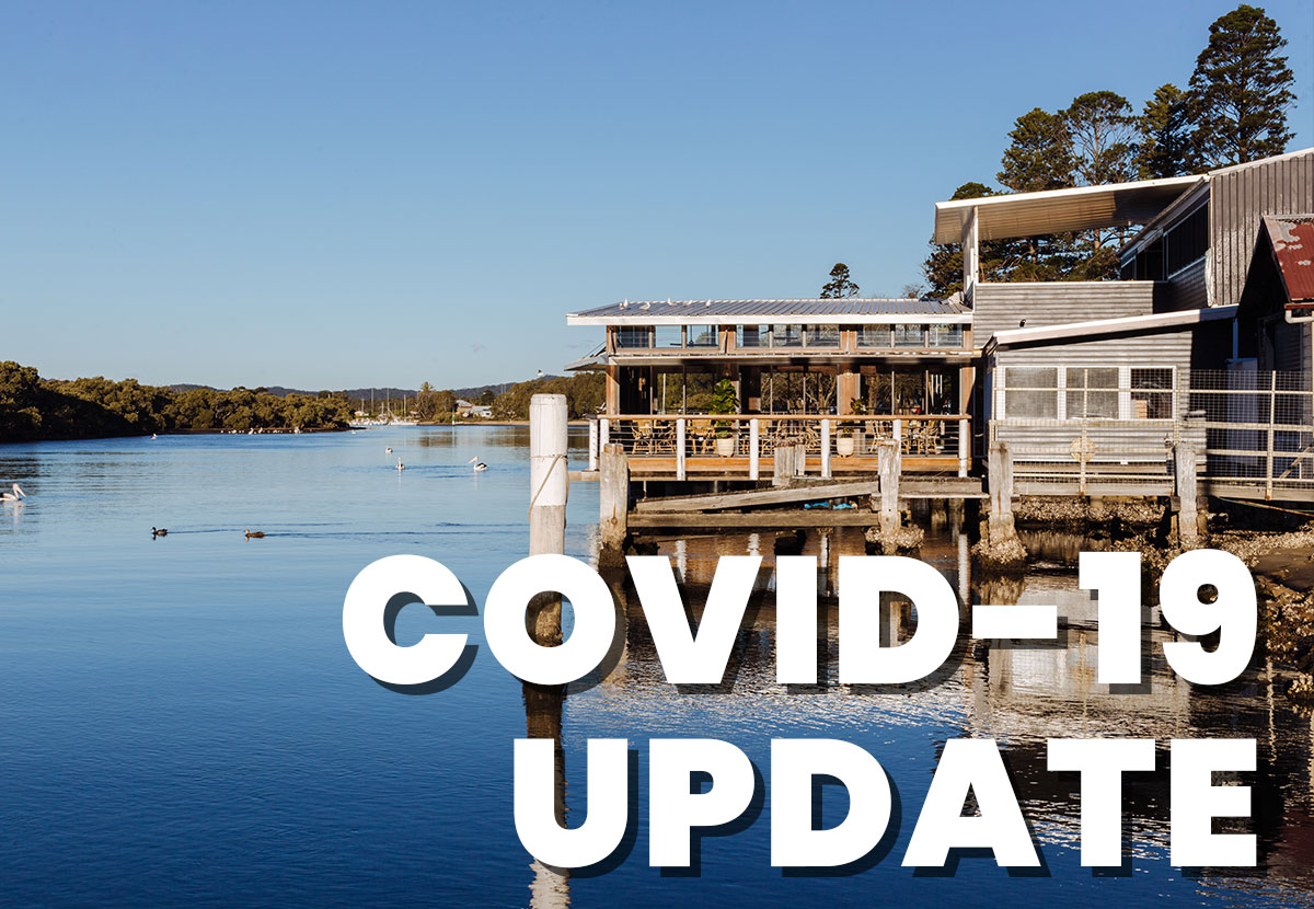 Corona Virus Update response by WWFW